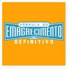 FORMULA DO EMAGRECIMENTO